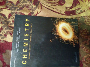 Kings Chemistry textbook