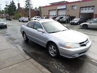 2003 Acura TL 167000KM