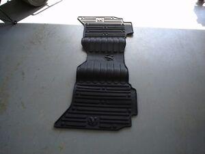 dodge ram floor mat