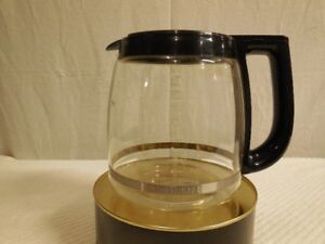 Cuisinart 12 Cup Glass Carafe with Lid