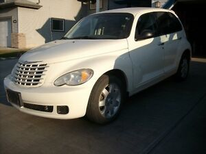 2007 Chrysler PT Cruiser Hatchback