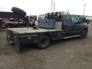 2007 Dodge Power Ram 3500 laramie Other