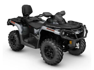 **WANTED** 2016+ Can Am MAX XT
