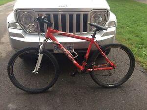 Mountain Bike Specialized Rockhopper