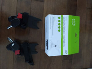 Baby Jogger Car Seat Adapters Maxi Cosi - Adapteur siege d'auto