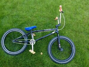 We The People BMX Bike $650 OBO