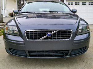 Volvo V50 - great car