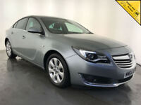2015 VAUXHALL INSIGNIA SRI NAV CDTI DIESEL ECOFLEX 1 OWNER FINANCE PX WELCOME