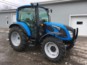 Landini 4-100 95Hp Cab Tractor with Loader Option