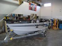 2008 Lund Fishing Boat, $15,500 OBO