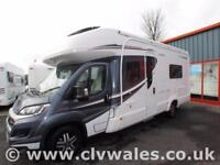 Auto-Trail Dakota Motorhome MANUAL 2018
