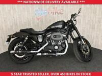 HARLEY-DAVIDSON SPORTSTER XL 1200 CX ROADSTER 17 LOW MLS 2017 66