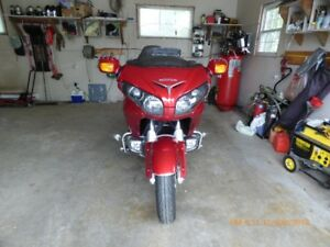2014 Gold Wing For Sale