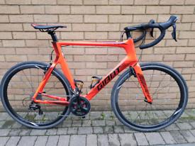 Giant Propel Advanced 2 full carbon aero road bike