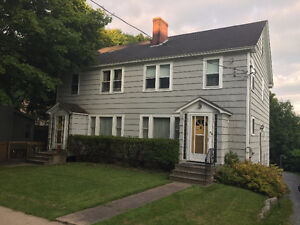 well maintained 2 story home 1150 heated