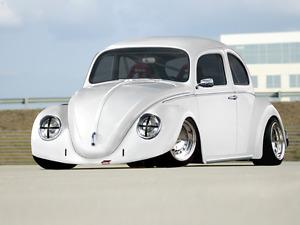 Recherche VW beetle 1955-1975