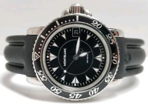 Montblanc Sport Meisterstuck Lady's Watch - Ref. 7035