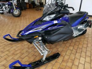 2011 Yamaha Apex 4 Stroke  Genesis Estart , Reverse , EPS