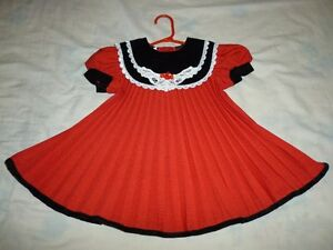 Thomax Dress for 2 years old girl