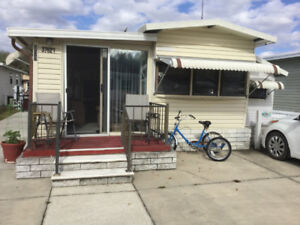 Trailer for sale in Zephyrhills. FL