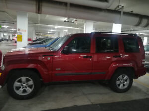 For sale Jeep Liberty 2010 4wd Spectacular