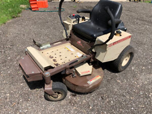 Grasshopper Mowers | Kijiji - Buy, Sell & Save with Canada's #1