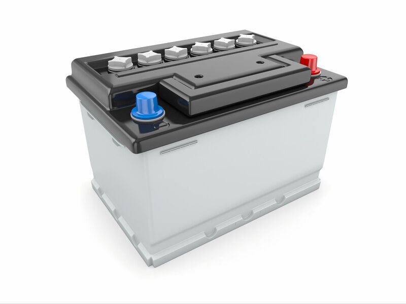 How Do You Charge Your Car Battery