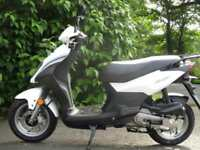 SYM SYMPLY 50 AT JUST 1399.00, 3 YEAR WARRANTY.
