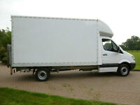 Man and Van Removals & Deliveries