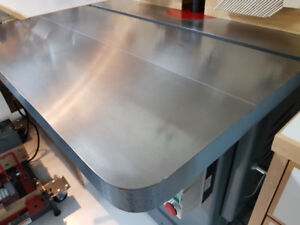 Faconneuse King Industrial KC-351S Wood Shaper 3HP