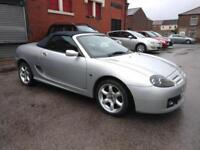 2003 MG/ MGF TF 1.6 115 Cool Blue