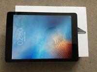 iPad Air 16gb wi-fi cellular unlocked