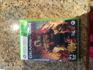 Gears or war judgment Xbox 360