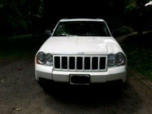 2009 Jeep Grand Cherokee - Safetied