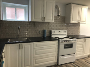 ***DELUX 3 BDRM 1 BATH APARTMENT HOUSE FOR RENT, WELLAND**