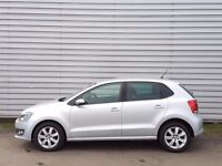 2013 Volkswagen Polo 1.2 TDI Match Edition 5dr, 22000 Miles, 1 Keeper, Long Mot, Mint Condition