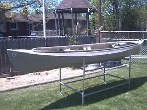 Selection of Canoes For Sale (updated when sold)