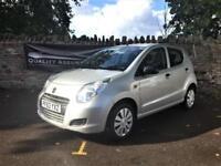 2014 Suzuki Alto 1L Petrol | only 15000 miles! £78 Per Month!