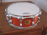 Yamaha Oak Custom snare