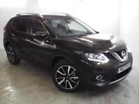 2017 NISSAN X-TRAIL 1.6 dCi N-Vision 5dr [7 Seat]