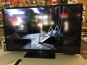 60 inch Sharp Aquos LCD TV