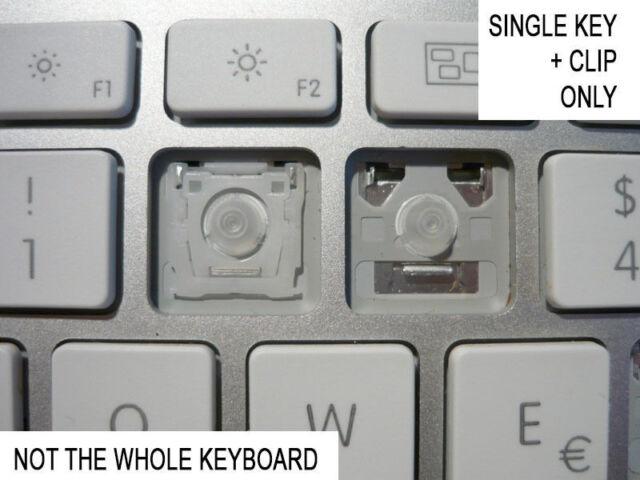 Apple A1243 Aluminium Usb Uk Keyboard And A1152 Mouse Ebay