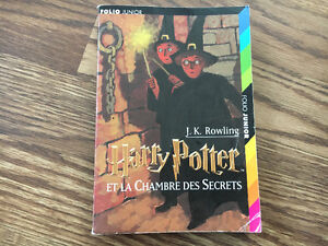 Harry Potter (French)