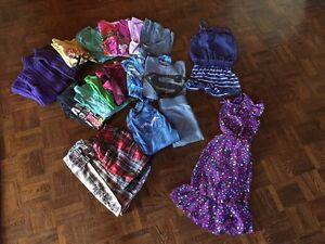 2 lots girls clothes Moose Jaw Regina Area image 1