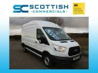 e2f0c8fa223dda 2016 FORD TRANSIT HIGH TOP LWB EXCELLENT CONDITION ONE OWNER