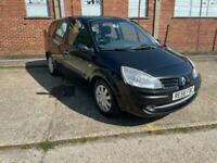 2008 Renault Grand Scenic 1.5 dCi Dynamique 5dr [7 Seats] MPV Diesel Manual