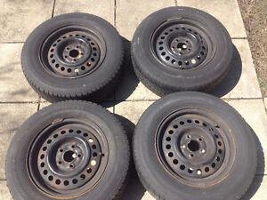 Pneus ete 195/70r14 Summer tires