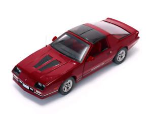 RARE Chevrolet Camaro IROC Z 1/18 diecast model