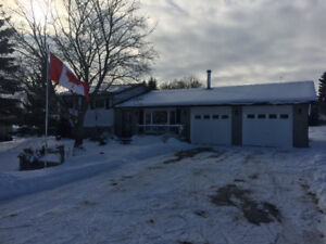 3 BEDROOM HOUSE FOR RENT IN SEAGRAVE/PORT PERRY