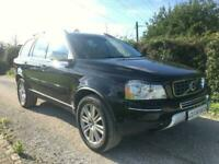 2011 Volvo XC90 2.4 D5 EXECUTIVE - FULL SERVICE HISTORY Estate Diesel Automatic